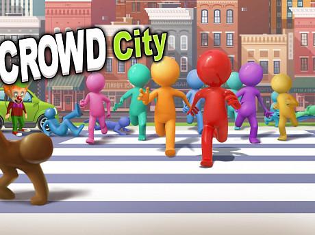 Crowd City 3D