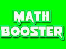 MathBooster