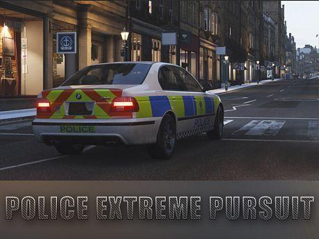 Police Extreme Pursuit Sandboxed