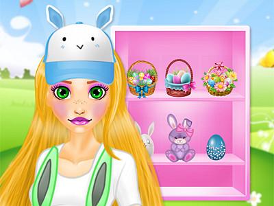 Princess Easter HurlyBurly