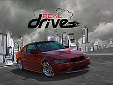 RealDrive  Feel the real drive