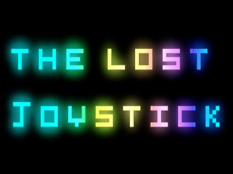 The Lost Joystick