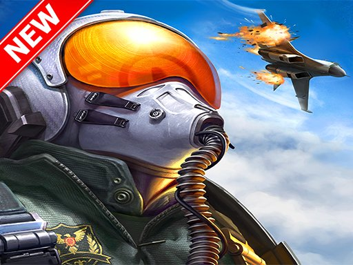 AirAttack Combat  Airplanes Shooter