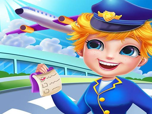 Airport Manager : Adventure Airplane Games