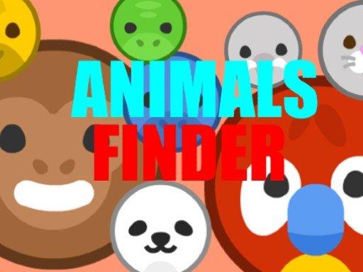 Animal Finder
