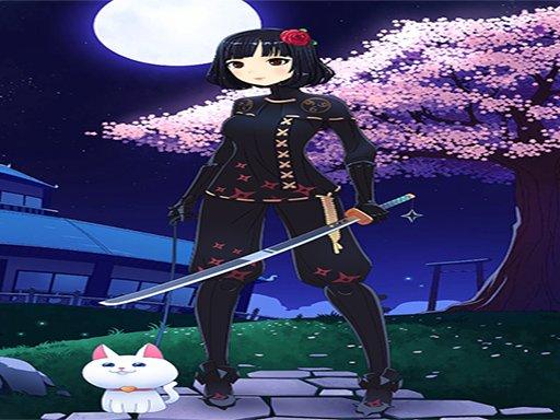 Anime Fantasy Dress Up  RPG Avatar Maker