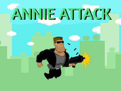Annie Attack