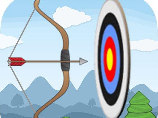 Archery Shooting