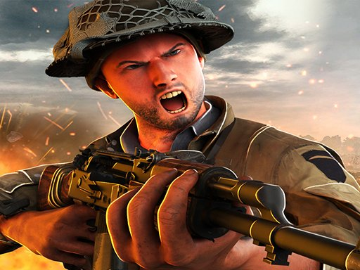 Army Commando Missions  Hero Shooter Game online