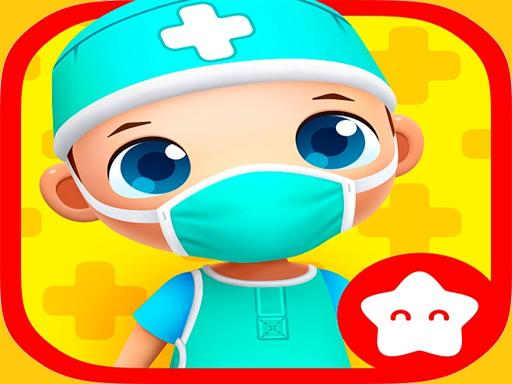 Baby Care  Central Hospital  Baby Games online