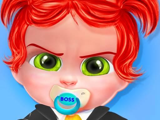 Baby Kids Care  Babysitting Kids Game