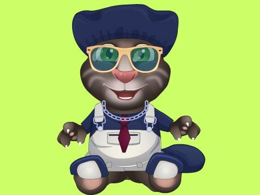 Baby Tom Makeover