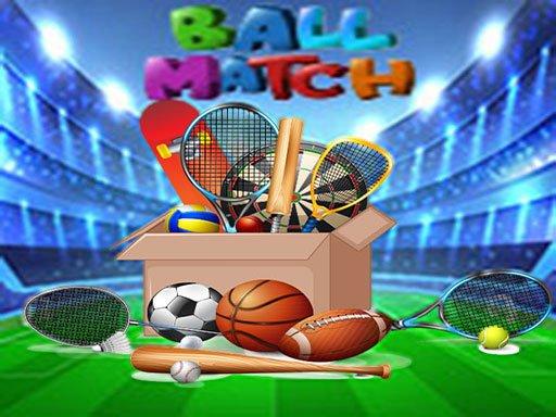 BallMatch