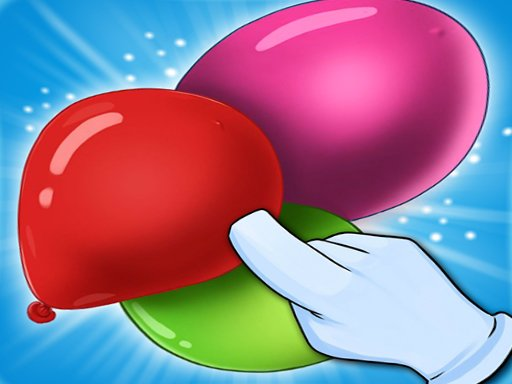 Balloon Popping Game for Kids  Online Games