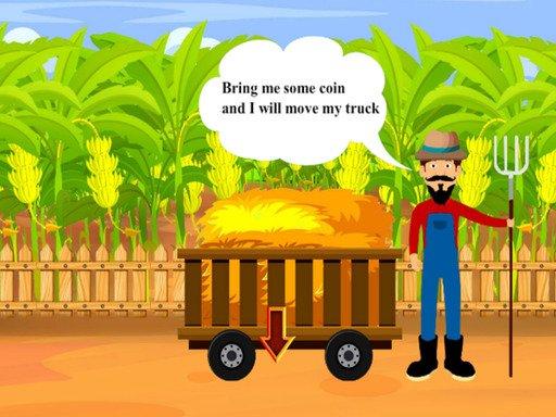 Banana Farm Escape