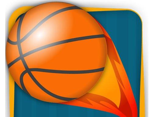 Basket Dunk Fall 3D