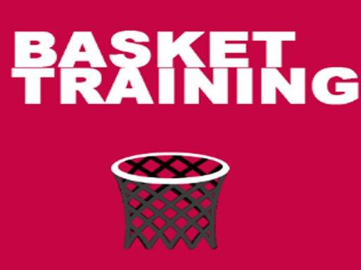 Basket Training