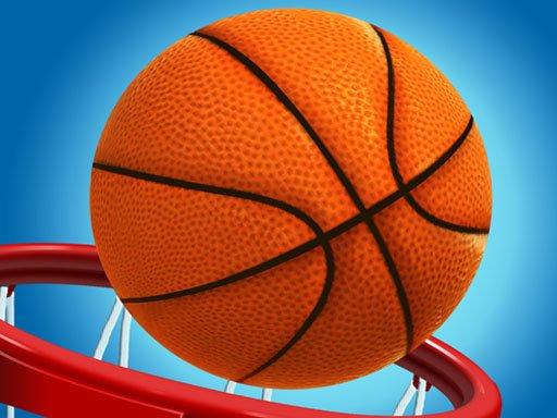 Basketball Arena   Flick 3D