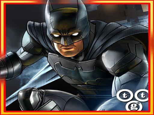 Batman Ninja Game Adventure - Gotham Knights