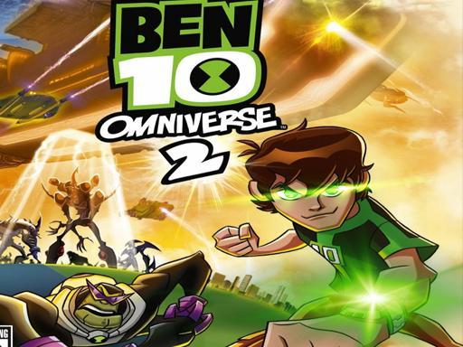 Ben 10 Runner Adventure  Free online Ben 10 Games