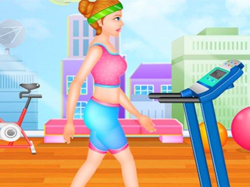 Best Fitness Girls Dress Up