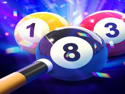 Billiards World  8 ball pool