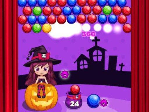 Blase Schtze Halloween