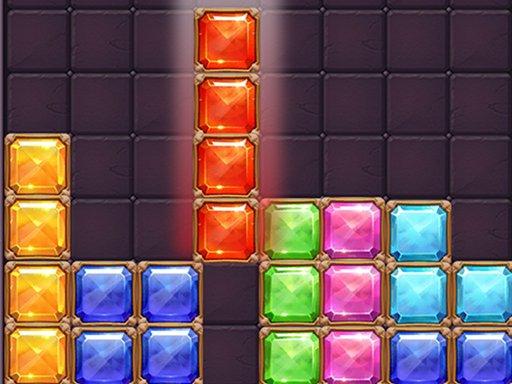 Block Puzzle 3D  Jewel Gems