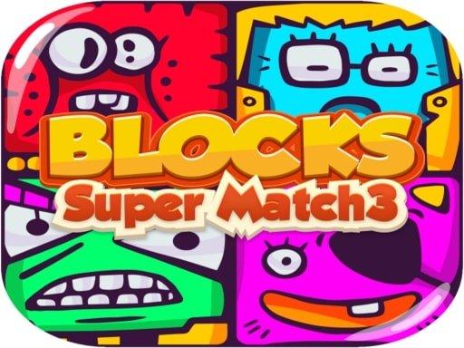 Blocks  Match3