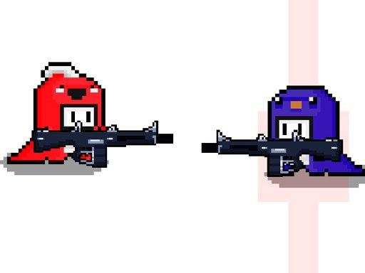 Brawl Gun