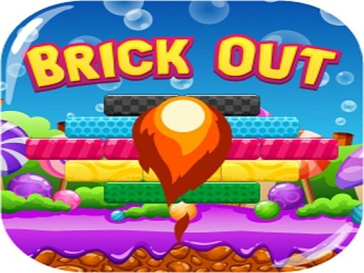 Brick Out Fire