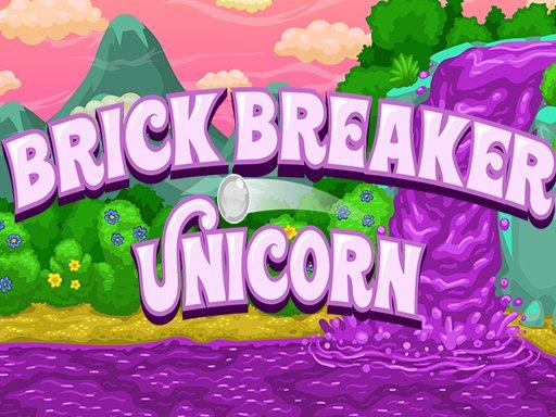 Brick Out: Unicorn