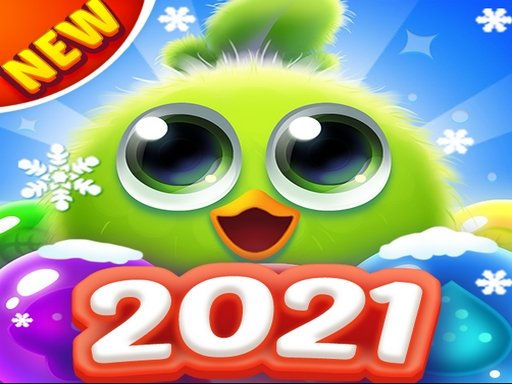 Bubble Wings: Bubble Shooter Game
