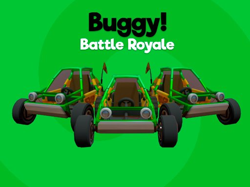 Buggy  Battle Royale