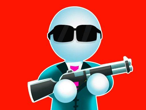 Bullet Bender  Game 3D