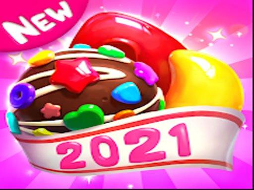 candy crush 2021