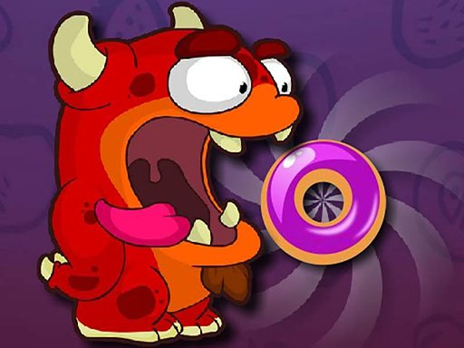 Candy Monster Kid