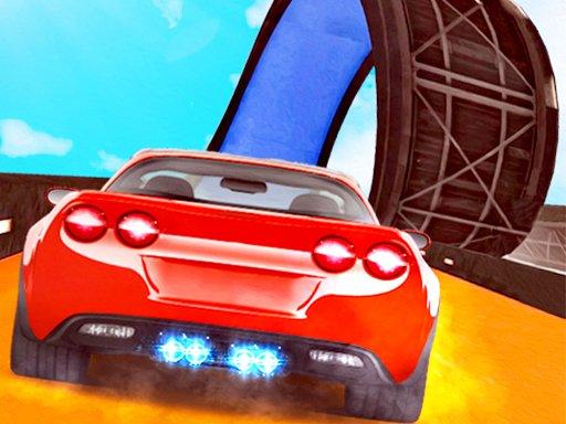 Car City  Real Stunt Challenge