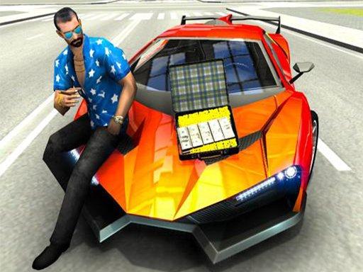 Car Stunts Games  Mega Ramp Car Jump Car Games 3D