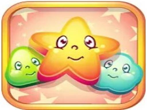 Cartoon Candy  Match
