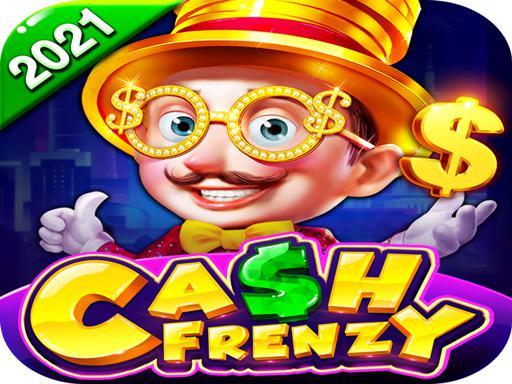 Cash Frenzy Casino  Free Slots Games Online