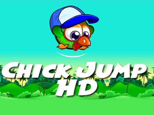 Chick Jump HD