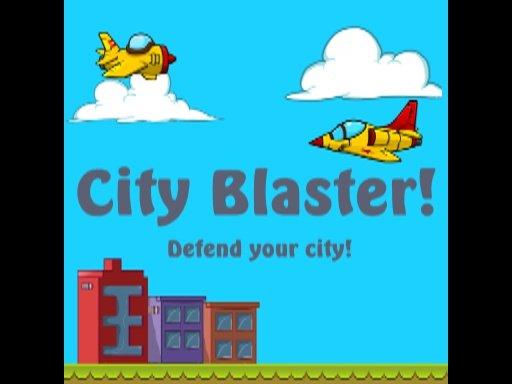 City Blaster