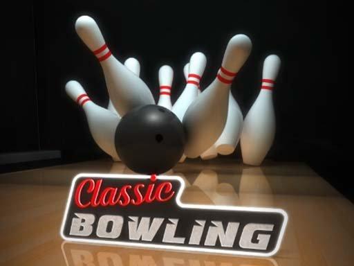 Classic Bowling HD