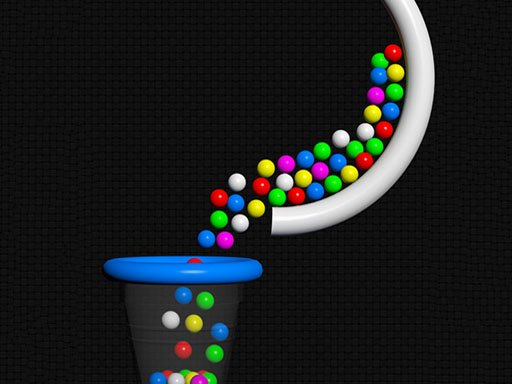 Color Balls Collect