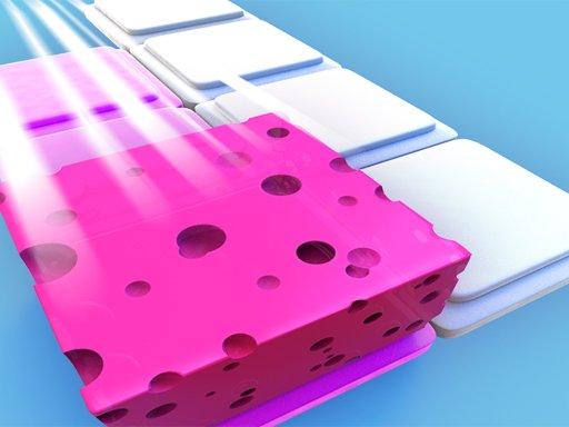 Color Maze Puzzles