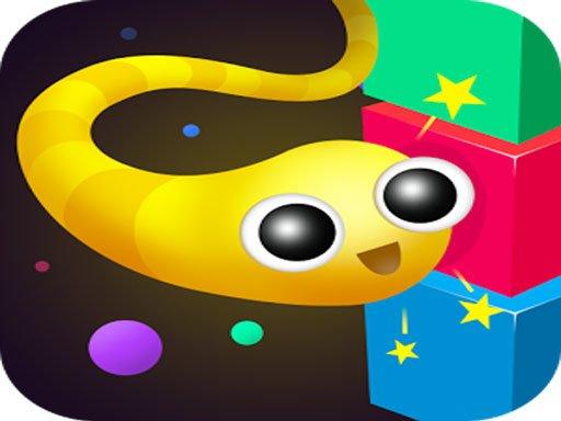 Color Snake 2