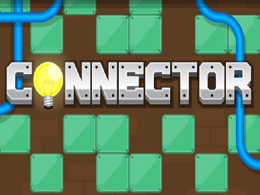 Connector  Puzzle Game