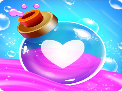 Crafty Candy Blast  Sweet Puzzle Game