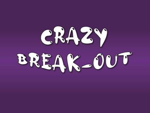 Crazy BreakOut